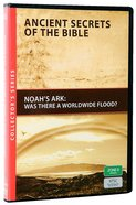 Ancient Secrets #02: Noah's Ark, Was There a Worldwide Flood? (#02 in Ancient Secrets Of The Bible DVD Series) DVD