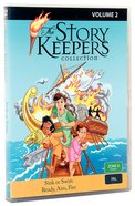 DVD Story Keepers: Collection #02 (Episodes 4,5)
