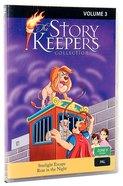 Story Keepers: Collection #03 (Episodes 6,7) (Storykeepers Series)