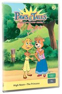 Series 1 #02 (Episodes 4,5) (#1.2 in Paws & Tales Series) DVD