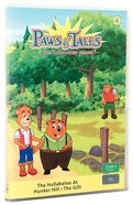 Series 1 #04 (Episodes 8,9) (#1.4 in Paws & Tales Series) DVD