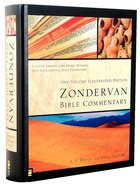 Zibc: Zondervan Illustrated Bible Commentary (One-volume Illustrated Edition)
