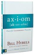 Axiom Paperback