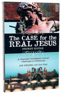 The Case For the Real Jesus (Student Edition) (Invert Series) Paperback