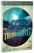Trion Rising (#01 in Shadowside Trilogy Series)