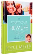 Start Your New Life Today Hardback