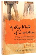 A New Kind of Christian (#01 in A New Kind Of Christian Trilogy Series) Paperback