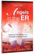 Angels in the Er Paperback