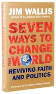Seven Ways to Change the World Paperback