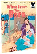 Arch Books: When Jesus Was Born Paperback
