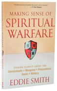 Making Sense of Spiritual Warfare Paperback