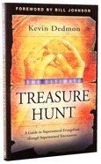 The Ultimate Treasure Hunt Paperback