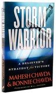 Storm Warrior Paperback