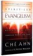 Spirit-Led Evangelism Paperback