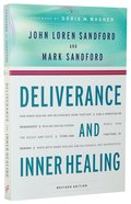 Deliverance and Inner Healing Paperback