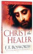 Christ the Healer (& Expanded) Paperback