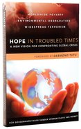 Hope in Troubled Times Paperback