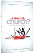 Essential Church? Hardback