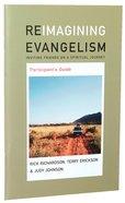 Reimagining Evangelism (Participant's Guide) Paperback