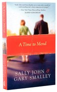A Time to Mend (#01 in Safe Harbor Series)