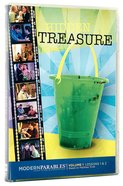 Modern Parables: Hidden Treasure DVD (Lessons 1 & 2) Pack