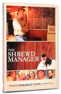 Modern Parables: Shrewd Manager, the DVD (Lessons 5 & 6) Pack
