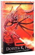 Dragonfire (#04 in Dragonkeeper Chronicles Series) Paperback