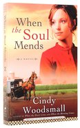 When the Soul Mends (#03 in Sisters Of The Quilt Series) Paperback
