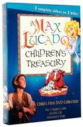 A Max Lucado Children's Treasury (3 DVD Box Set)