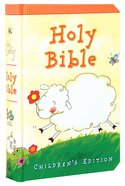 ICB Really Woolly Holy Bible (Really Woolly Series) Hardback
