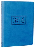 Ncv 3: 16 New Testament, Psalms and Proverbs Imitation Leather