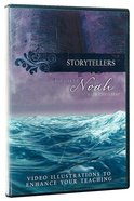 The Life of Noah (Storytellers Series) DVD