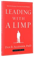 Leading With a Limp Paperback
