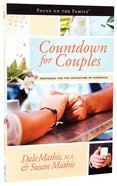 Countdown For Couples Paperback