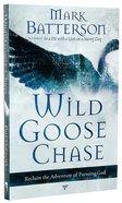 Wild Goose Chase Paperback