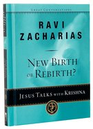 Great Conversations #04: New Birth Or Rebirth Hardback