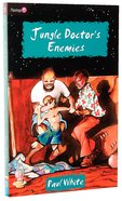 Jungle Doctor's Enemies (#005 in Jungle Doctor Flamingo Fiction Series) Paperback