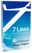 7 Laws of Spiritual Success Paperback