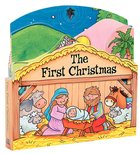 The First Christmas (Candle Playbook Series)