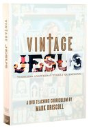 Vintage Jesus (Curriculum Kit) Pack