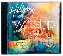 Simply Worship 3 (Hillsong Worship Series)