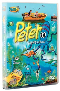 Peter - Totally Hooked on Jesus (Cdrom/Dvd Kit) (Oasis Curriculum Series)
