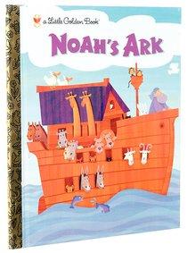 Noahs Ark (Little Golden Book Series)
