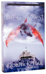 Dragonquest (#02 in Dragonkeeper Chronicles Series)