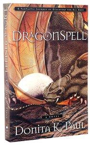 Dragonspell (#01 in Dragonkeeper Chronicles Series)