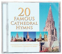 20 Famous Cathedral Hymns