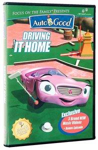 Driving It Home (#07 in Auto B Good Dvd Season 2 Series)