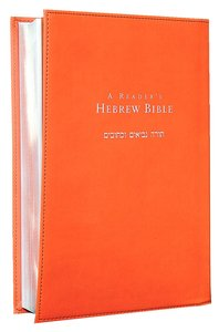 A Readers Hebrew Bible