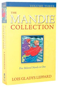 (#03 in Mandie Series)