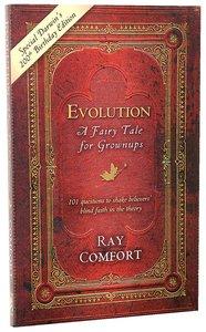Evolution: A Fairy Tale For Grownups